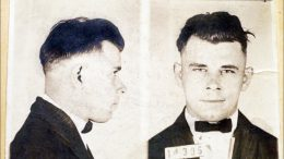 Where is John Dillinger's body? Family claims corpse in grave isn't the notorious 1930s gangster 5
