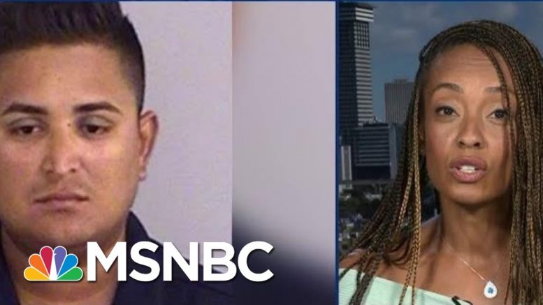 ACLU Lawyer Sounds Off On Treatment Of Migrant Detainees   The Beat With Ari Melber   MSNBC 1