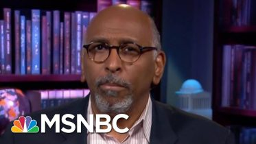 GOP Insider: Trump Primary Challengers Reveal 'Cracks' In Party   The Beat With Ari Melber   MSNBC 1