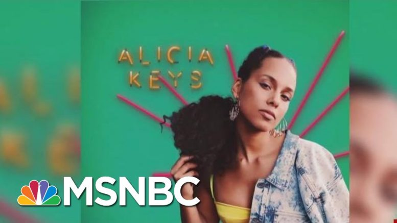 Announcing The 2019 Global Citizen Festival | Morning Joe | MSNBC 1