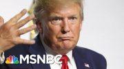 Eugene Robinson: 'Trump's Obama Envy Is Getting Even Worse' | Morning Joe | MSNBC 5