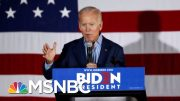 Biden's New Heart-Wrenching Campaign Ad   Deadline   MSNBC 3