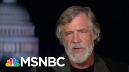 Chris Hayes Explores The Impact Of Trump's Tariffs On American Farmers | All In | MSNBC 9