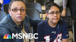 Trump Admin Looks To Eject Medically Vulnerable Immigrant Kids | Rachel Maddow | MSNBC 4