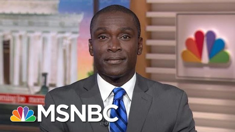 Trump Campaign Attacks AOC, Democrats: 'This Is Our Country, Not Theirs' | Morning Joe | MSNBC 1