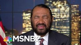Hayes: Directing Someone Explicitly To Break The Law Is An Impeachable Offense | All In | MSNBC 8