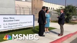Rep. Katie Porter On What She Saw At The Border | The Last Word | MSNBC 1