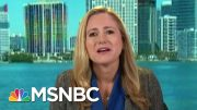 'We Are Still Recovering': House Member On Diverting Funds | Morning Joe | MSNBC 3