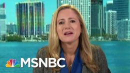 'We Are Still Recovering': House Member On Diverting Funds | Morning Joe | MSNBC 7