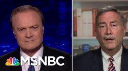 High Trump Disapproval Fuels Dem Hopes To Retake Senate | The Last Word | MSNBC 5