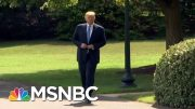 Trump Claims The Media Treated His DNI Nominee, Rep. Ratcliffe, 'Very Unfairly' | Deadline | MSNBC 5