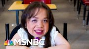 Deportation Threatens Life Of Immigrant Who Helped FDA Research | Rachel Maddow | MSNBC 4