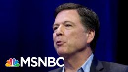 Why Legal Expert Finds Inspector General's Message Remarkable | Morning Joe | MSNBC 2