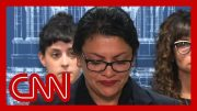 Tlaib gets emotional: Americans should be deeply disturbed 3