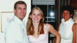 Prince Andrew being questioned over long friendship with Jeffrey Epstein 8
