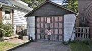 Someone in Toronto is trying to sell this garage for over a half-million dollars 5