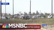 Shooting Witness: The Shots Were So Close To Me | MSNBC 4