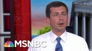 Pete Buttigieg: Race Is Something We Need To Deal With As A Country | Morning Joe | MSNBC 5