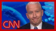 Anderson Cooper: Trump has a new insult for you. Your name. 5