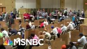 New Generation Of Voters Emerges In 2020 | Velshi & Ruhle | MSNBC 3