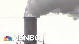 Democrats Call For Sacrifice To Tackle Climate Change | Velshi & Ruhle | MSNBC 8