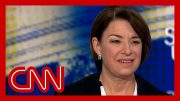 Amy Klobuchar: Foreign policy isn't a game show, these are Taliban terrorists 3