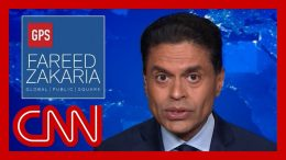 Fareed Zakaria: We watched the end of the UK conservative party as we know it 7