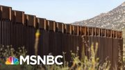 Pentagon Takes Money From Military Schools, More For Border Wall | MSNBC 4