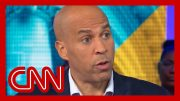 Booker: Taught all my life to take on people like Trump 4