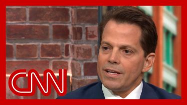Why Scaramucci now calls Trump 'horrific' and 'despicable' 2