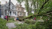 Thousands of Maritimers left without power in wake of Dorian 2