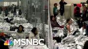 Trump DHS Bought Luxury Furniture While Claiming Budget Shortage   The Beat With Ari Melber   MSNBC 5