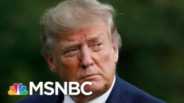 Escalation: Democrats Take Formal Steps On Impeachment Probe | The Beat With Ari Melber | MSNBC 6