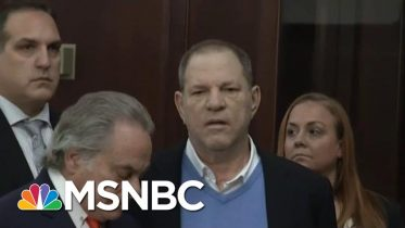 'She Said' Looks At NYT Investigation Into Weinstein | Morning Joe | MSNBC 10