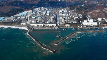 Japan may dump radioactive nuclear waste from Fukushima into Pacific 10