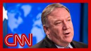 Sources: Trump administration mulling Mike Pompeo for NSA 3