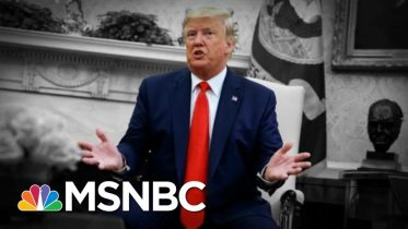 Day 965: Trump Marked The Anniversary Of 9/11 By Attacking His Rivals | The 11th Hour | MSNBC 6
