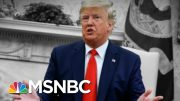 Trump Said He's Worried Kids Are Coming Home Saying 'Mom, I Want To Vape' | The 11th Hour | MSNBC 2