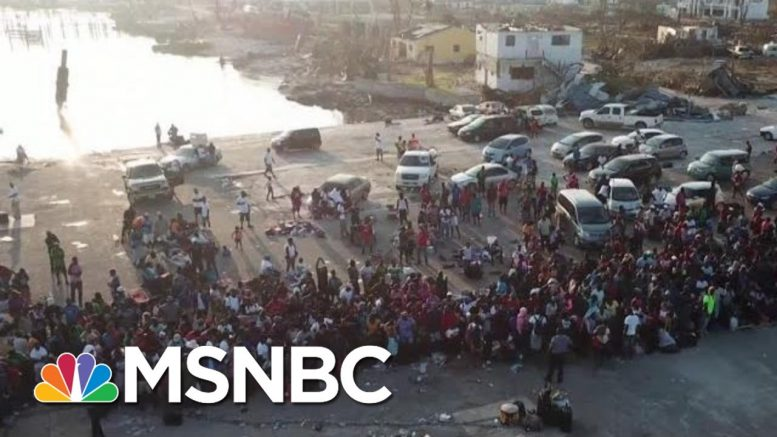 Joe: This Is About Being True To America's Greatest Values | Morning Joe | MSNBC 1