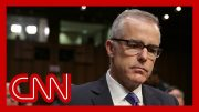DOJ rejects Andrew McCabe's appeal to avoid prosecution 5