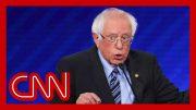 Bernie Sanders on health care: Joe Biden doesn't know what he's talking about 2