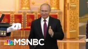 Russia Accused Of Backing Berlin Assassination, Seeks Outed Spy | Rachel Maddow | MSNBC 3
