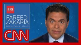 Fareed Zakaria: Trump's foreign policy is in shambles 3