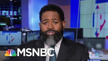 "Rolling Stone's Jamil Smith On ""Why It's Time For Joe to Go"" 