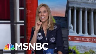 Sheryl Crow On Finding Liberation In Her Career | Morning Joe | MSNBC 2