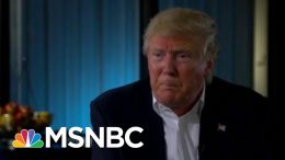 Tired Of Winning? Trump Loses Aide, Breaking Turnover Record | The Beat With Ari Melber | MSNBC 2