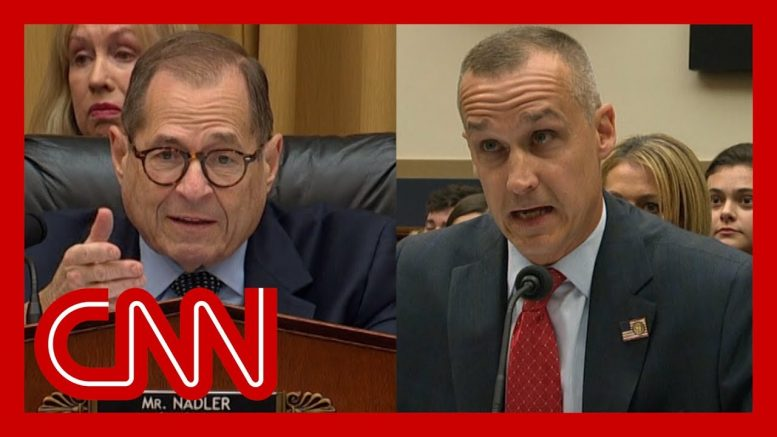 Watch how the Lewandowski hearing went off the rails 1