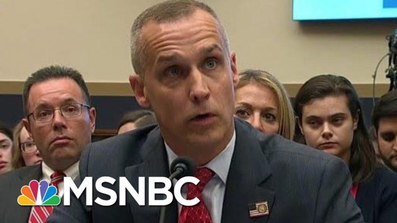 'Impeachment' Hearings Begin   All In   MSNBC 1