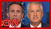 Phil Mudd: Not job of US intelligence to report on White House 4