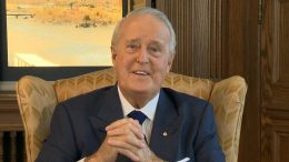 Mulroney warns parties they'll 'pay the price' if they ignore environment in their campaigns 2